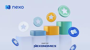 【NEXO】新しいロイヤリティプログラムが登場