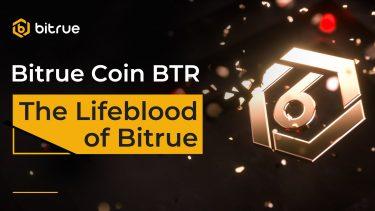 【仮想通貨】BTRトークンで仮想通貨をゲットしよう。